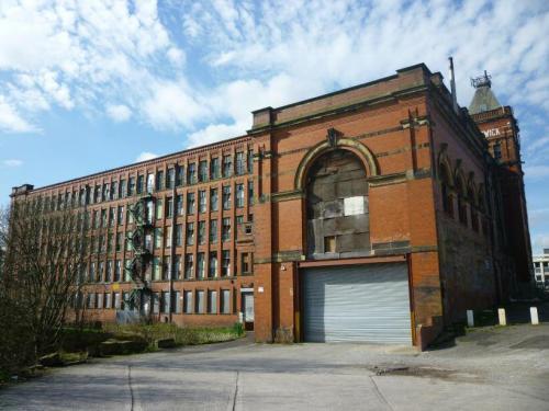 Warwick Mill 3